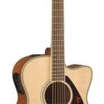 Yamaha FSX720SC Acoustic Electric Guitar