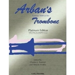 Arban Trombone Platinum Edition
