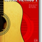 Everybody's Guitar Method Book w/ CD