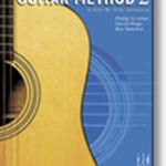 Everybody's Guitar Method Book 2  w/ CD