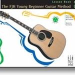 FJH Young Beginner Guitar Method: Lesson, Book 3
