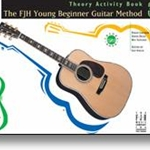 FJH Young Beginner Guitar Method: Theory, Book 3