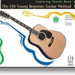 Young Beginner Guitar Method: Exploring Chords, Book 3