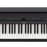 Yamaha P-255B Digital Stage Piano