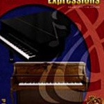 Band Expressions , Book Two: Student Edition [Piano]