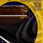 Band Expressions , Book One: Student Edition [Piano]