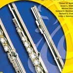 Band Expressions: Flute Book 1 w/ CD