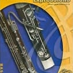 Band Expressions: Bassoon Book 1 w/ CD
