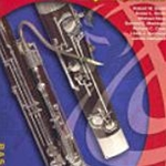 Band Expressions: Bassoon Book 2 w/ CD